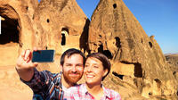 Cappadocia North Tour with Lunch