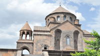Day Tour to Echmiatsin Cathedral, St Hripsime and St Gayane Armenia image 1