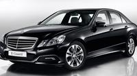 From Eindhoven Airport EIN, Private Arrival Transfer in Business Car Private Car Transfers