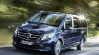 Luxury Van Private Arrival Transfer: Cologne/Bonn Airport Private Car Transfers