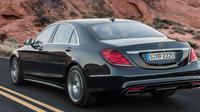 Moscow Domodedovo Private Airport Luxury Car Departure Transfer Private Car Transfers