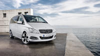 Moscow Domodedovo Private Airport Luxury Van  Departure Transfer Private Car Transfers