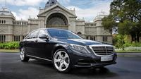 Moscow SVO Airport Luxury Car Private Arrival Transfer Private Car Transfers