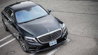 Moscow Vnukovo Private Airport Luxury Car  Departure Transfer Private Car Transfers