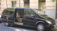 Private Van Sochi Airport Transfers - Arrival Private Car Transfers