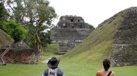 Horseback Ride to Xunantunich Maya Ruins Including Traditional Lunch image 1