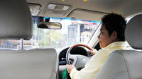 Private: 4-Hour Bangkok City Tour By Chauffeured Taxi Private Car Transfers