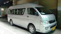 Private Tour: Floating Market and Bangkok Sightseeing by Chauffeured Minivan Private Car Transfers