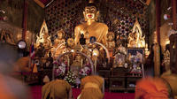 4-Hour Doi Suthep and Temples Tour from Chiang Mai