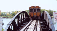 Full-Day River Kwai Tour de Bangkok - Bangkok -