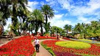 Half-Day Nong Nooch Tropical Botanical Garden from Pattaya