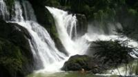 Waterfalls and Fish Caves of Mae Hong Son Province Tour