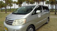 Private Transfer - Nadi Airport to Denarau Hotels