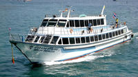 Koh Lanta to Railay Beach by High Speed Ferry