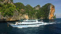 Railay Beach to Phuket by High Speed Ferry