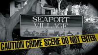 Who Dunnit Seaport Village