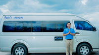 One-Way Private Arrival Transfer from Chiang Mai Airport to Chiang Rai Hotel Private Car Transfers
