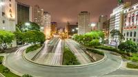 Private One-Way Transfer Guarulhos Airport (GRU) to Convention Center Private Car Transfers