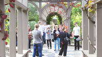 Hamilton Gardens Guided Tour, Hamilton Family Attractions