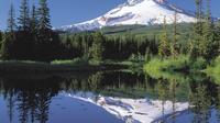 Columbia River Gorge Waterfalls and Mt Hood Tour