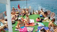 All Inclusive Boat Tour in Marmaris With Transfer