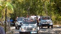 Full Day Jeep Safari From Marmaris