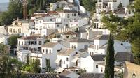 Albayzin and Sacromonte Walking Tour from Granada