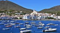 Private Dali Museum Figueres, Cadaques and Portlligat from Barcelona Private Car Transfers