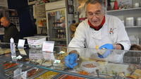 Off the Beaten Path: Small-Group Rome Food Walking Tour in Testaccio