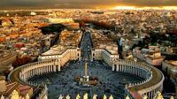 Vatican, Sistine Chapel, and St. Peters Basilica Small-Group Tour