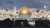 12-Day Israel, Jordan and Egypt Tour with Nile Cruise