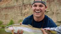 Guided Fishing Trip From Jackson Hole