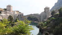 Medugorje and Mostar Small-Group Tour from Split