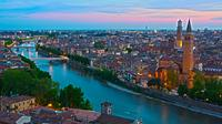 Discover Verona 2-Hour Guided Walking Tour