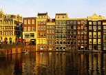Amsterdam tours, sightseeing, things to do