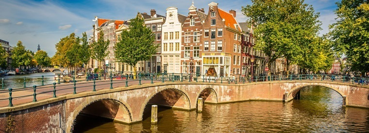 Amsterdam Shows, Concerts & Sports