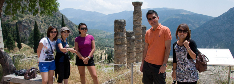 Athens Day Trips & Excursions