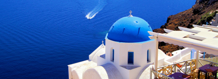 Athens Multi-day Cruises