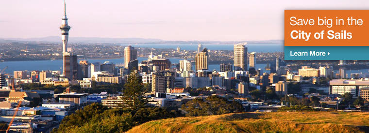 Auckland Private Sightseeing Tours