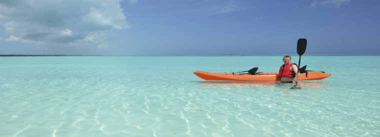 Bahamas Kayaking & Canoeing