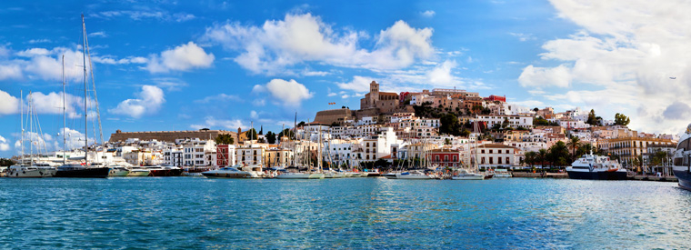 Balearic Islands Ports of Call Tours