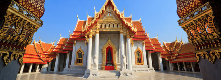 Bangkok Full-day Tours