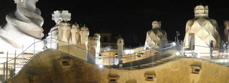 Barcelona Night Tours
