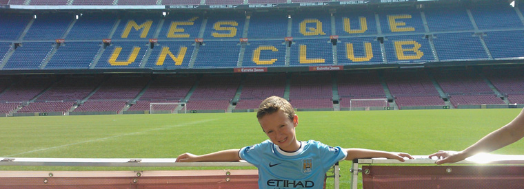 Barcelona Sporting Events & Packages