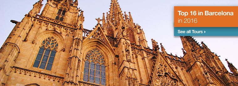 Barcelona Holiday & Seasonal Tours