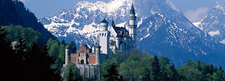 Bavaria Historical & Heritage Tours