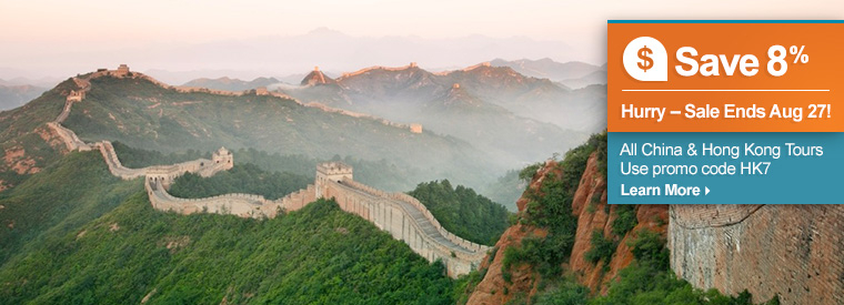 Beijing Day Trips & Excursions