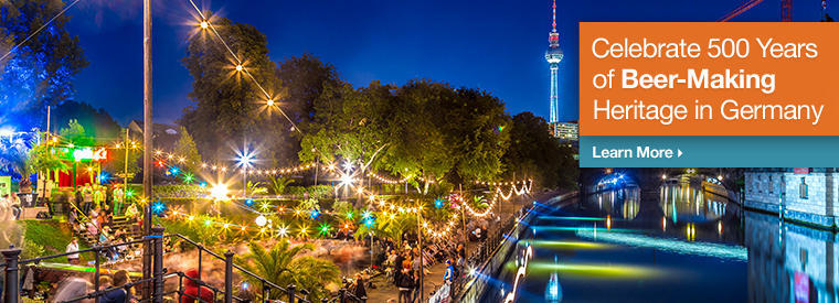 Berlin Holiday & Seasonal Tours