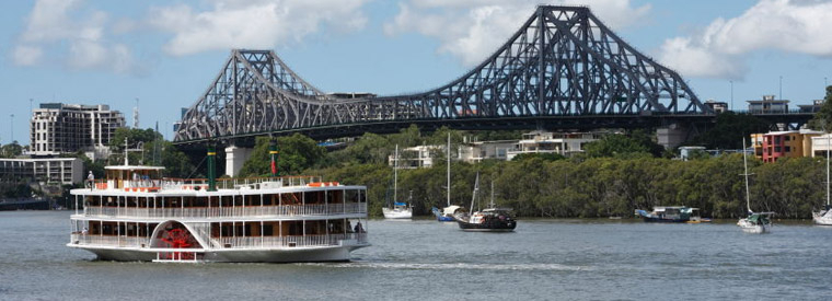 Brisbane Eco Tours