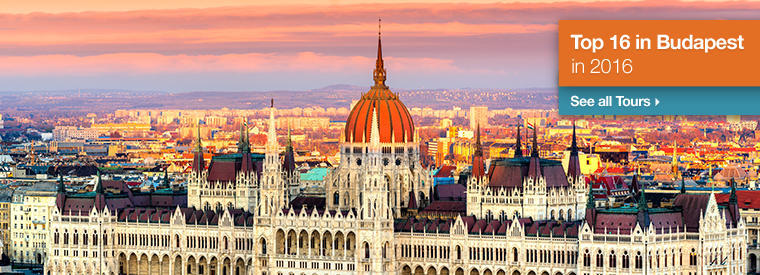 Budapest Holiday & Seasonal Tours